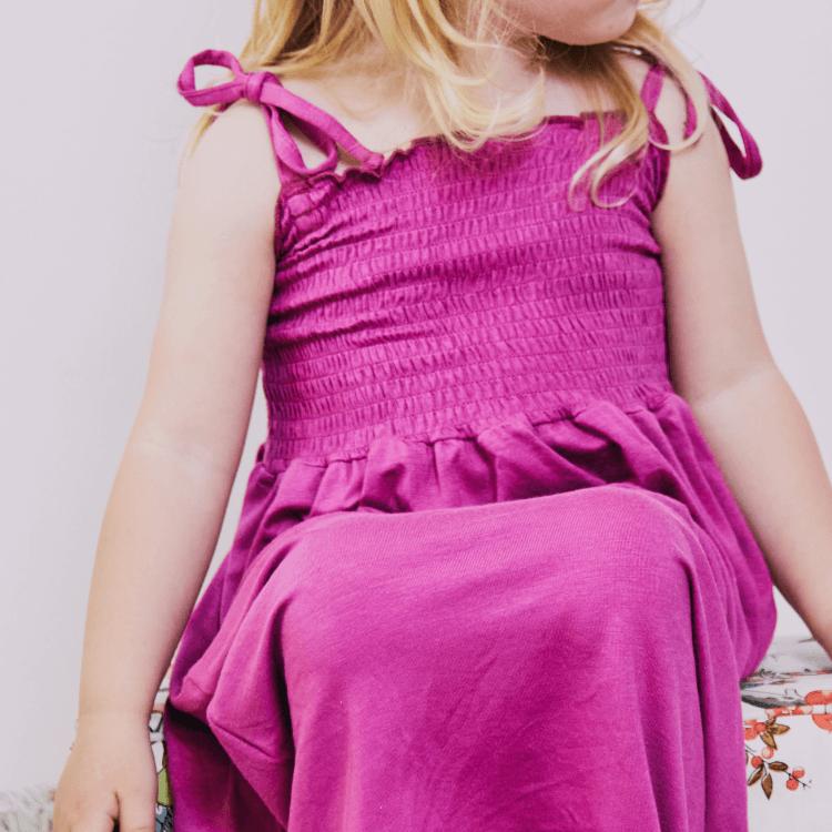 Girlie-Dresses