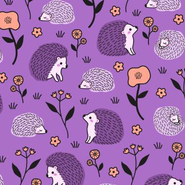 SweetHedgehogs-Purple