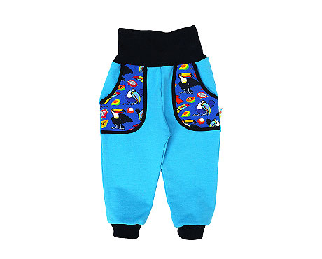 CoolPocketPants
