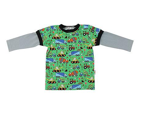 Langarm-T-Shirts
