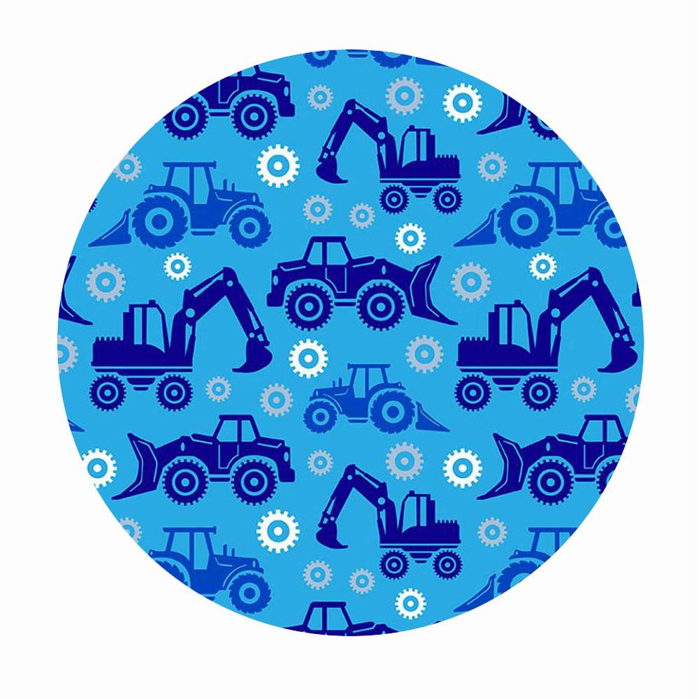 TractorsAndGears