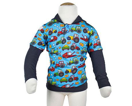 LittleHeroShirts
