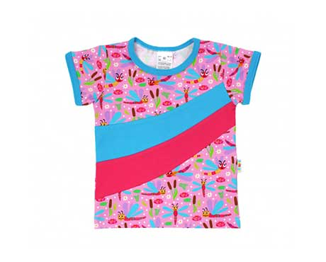 T-Shirts-Stripestyle