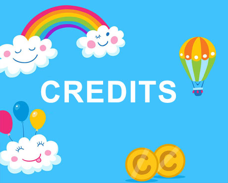 Babauba Credits