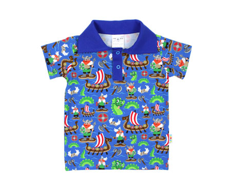 Sommer-Poloshirts
