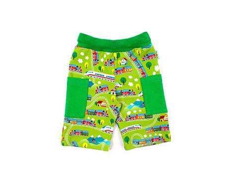 Crop-Pants