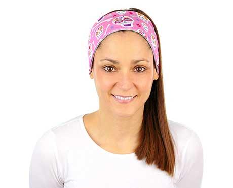 Mami-Stirnbänder