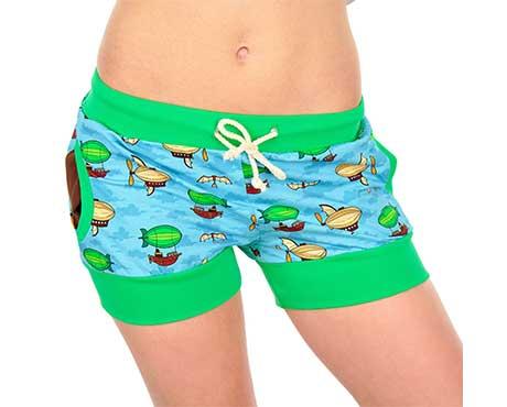 Mami-Shorts