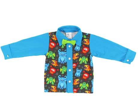 Festliche Hemden-Langarm