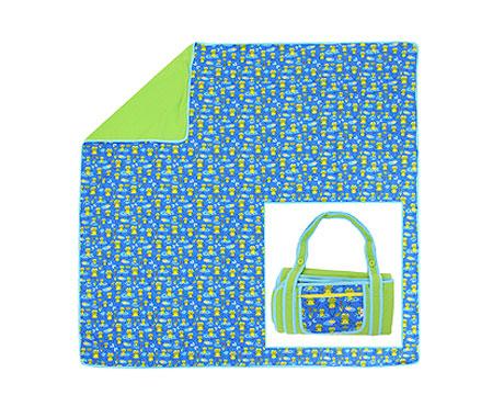 Picknick-/Stranddecken