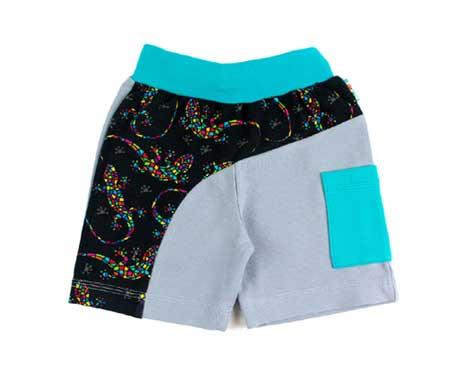 Shorts-Pepstyle