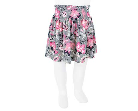 Girlie-Skirts