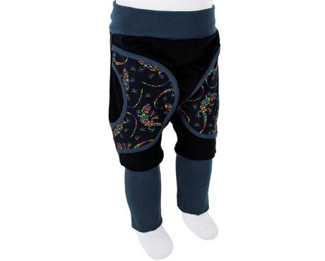 Haremshosen-Pocketstyle