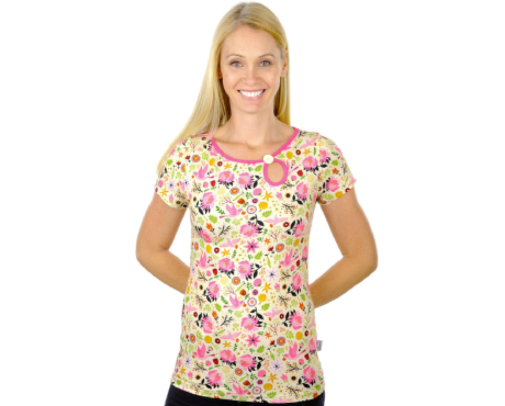 PrettyShirts-Kurzarm