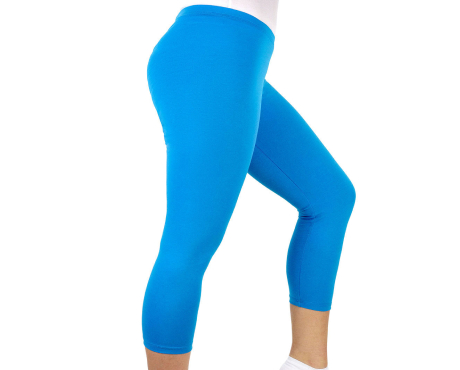 Uni-Capri-SkinnyPants