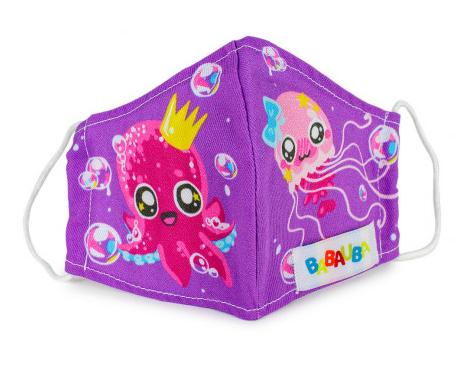 Kindermasken Special