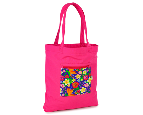 Softshell-Shopper