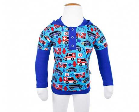 Langarm-LittleHeroShirts