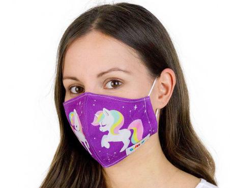 Masken mit Gummi Special