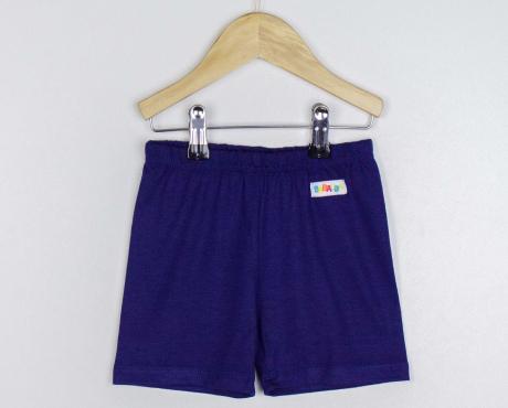 Viskose-Shorts