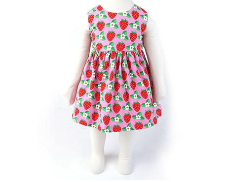 Festliche Kleidchen