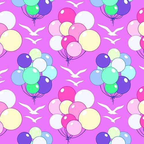 BalloonsInTheSky-Pink