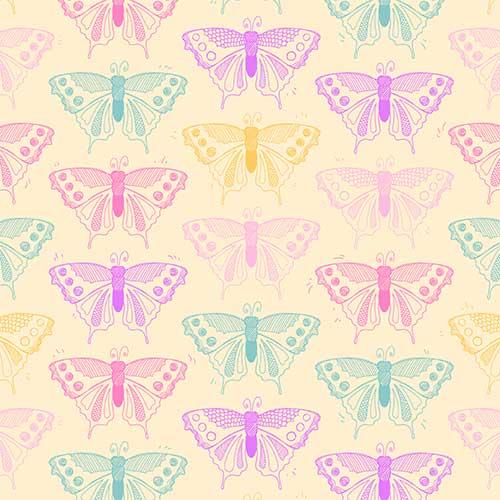 ColorfulButterflies