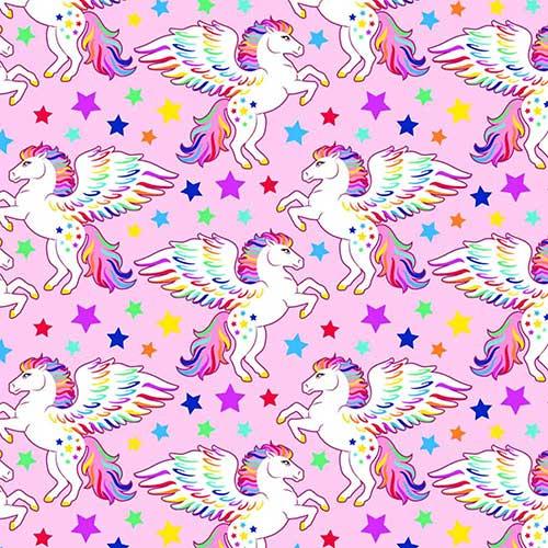 ColorfulPegasus-Pink