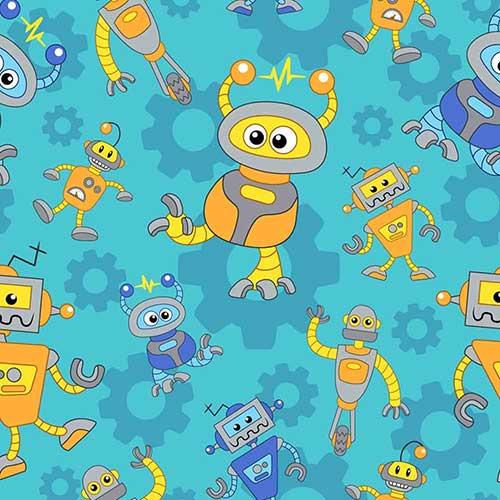FunnyRobots