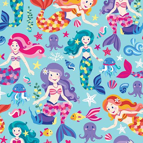 LovelyMermaids