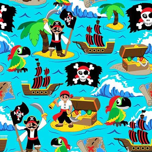PirateWorld