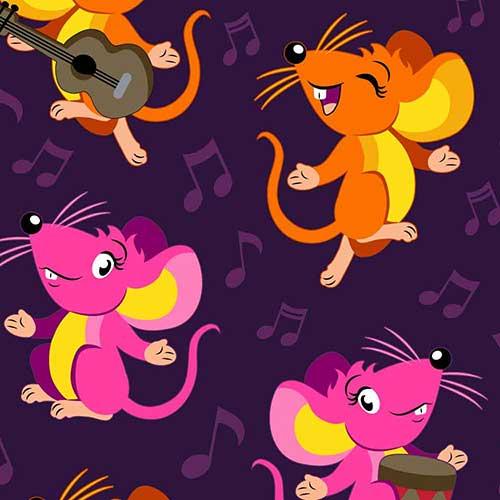 SingingMice