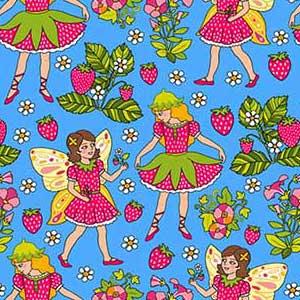 StrawberryFairy