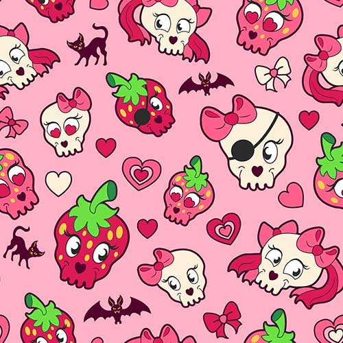 StrawberrySkulls