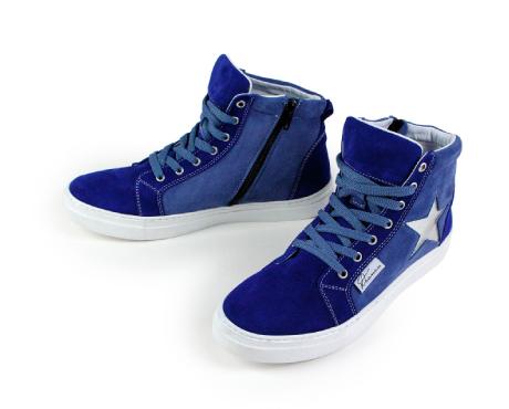 BabaubaSneakers
