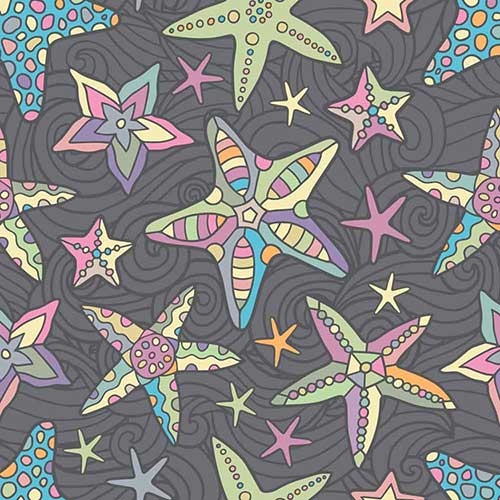 WonderfulStarfish-Black