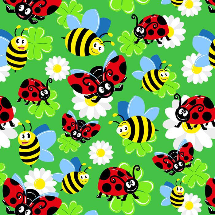 BeesAndBeetles