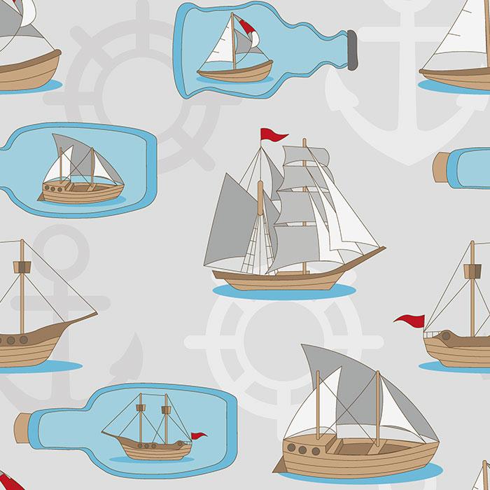 BottleShips