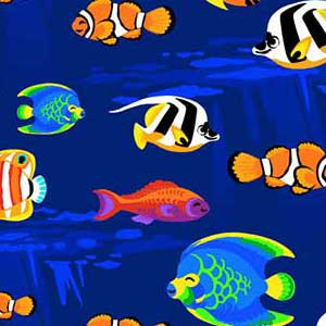 ColorfulFishes