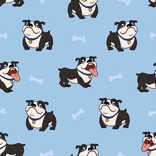 FunnyBulldogs