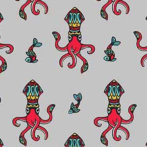 OrnamentOctopus