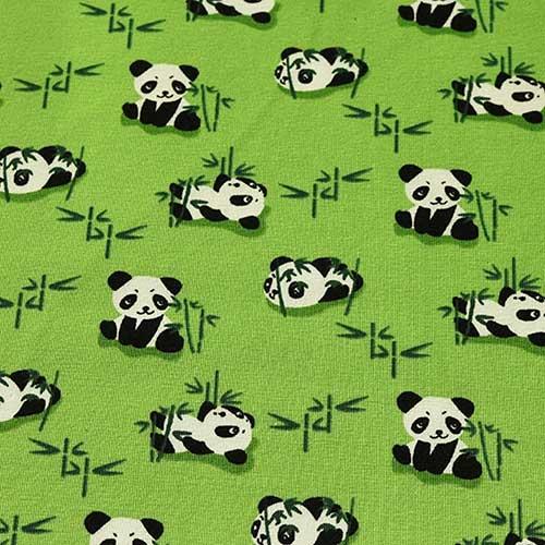 PandaPanda-Green