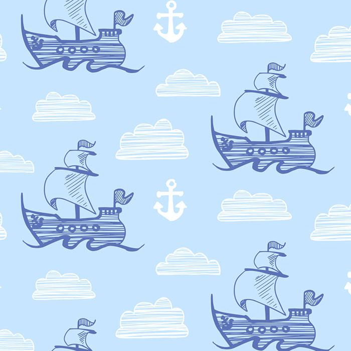 SailingshipsAndAnchors