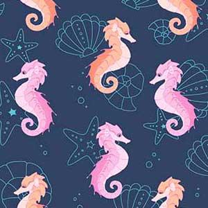 SeahorsesAndShells