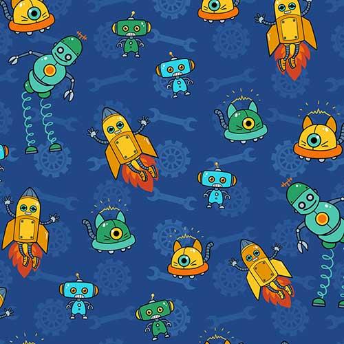 SpaceBots