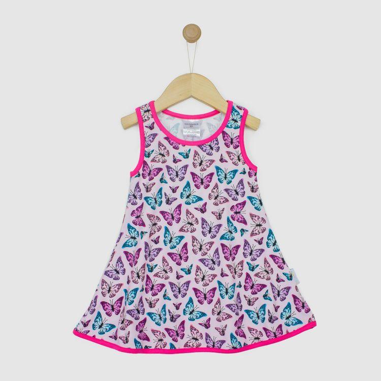 LittleMissSunshine-Dress GracefulButterflies