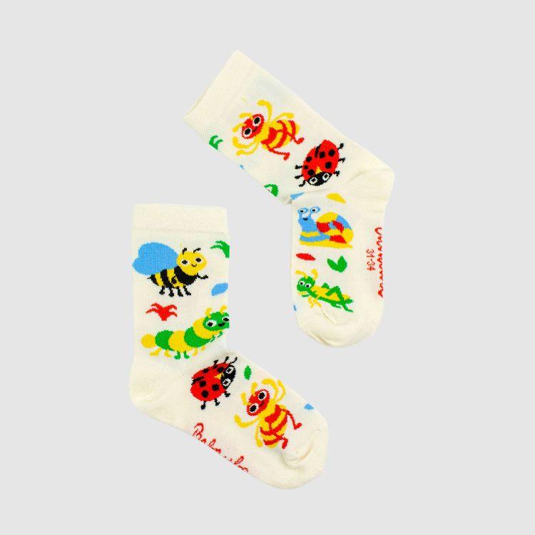 Baby-SockiSocks - BugsBugsBugs