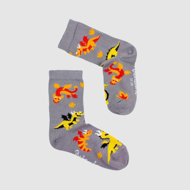Kids-SockiSocks - DragonFriends