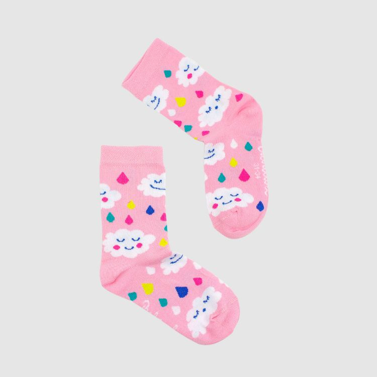 Woman-SockiSocks SpringClouds