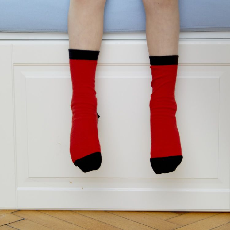 SockiSocks Rot